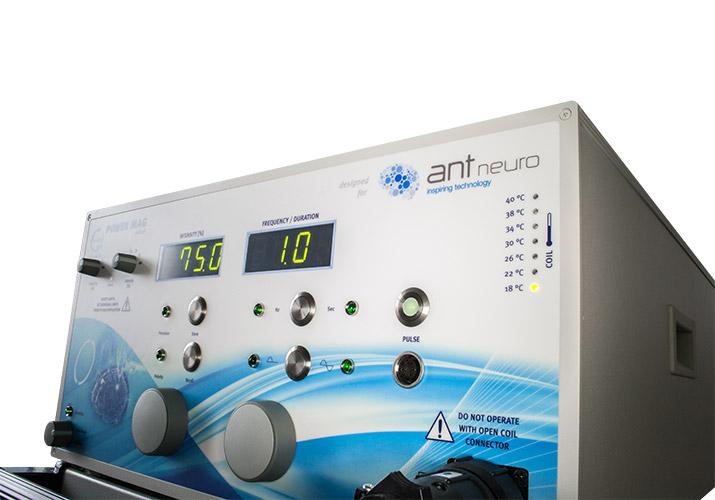 powerMAG ANT 100 stimulator