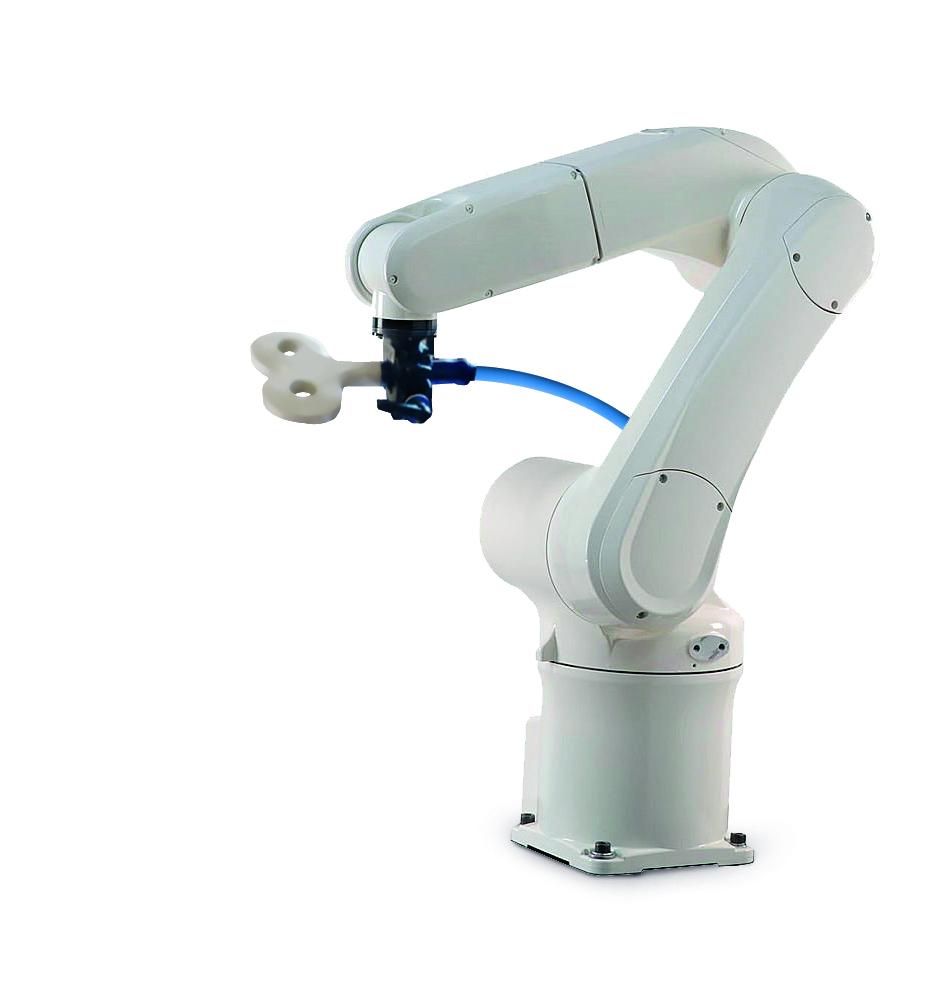 smartmove robot - TMS precision positiong